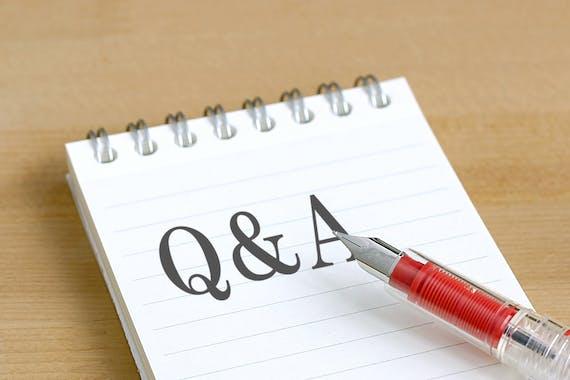 フリー Q&A