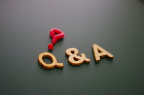 Q&A_フリー