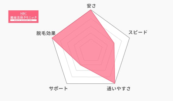 SBC_レーダーチャート